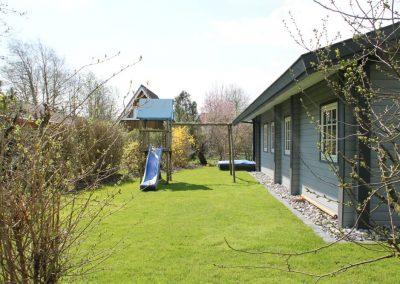 Ferien im Ferienhaus Deichgraf in Dorum an der Nordseeküste