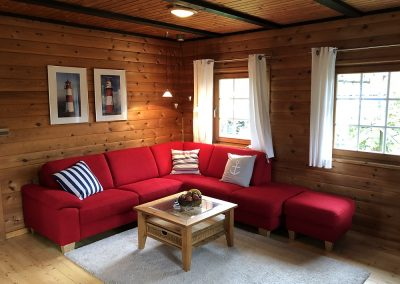 Ferien in Dorum Nordsee Urlaub 5 Personen Haus Deichgraf